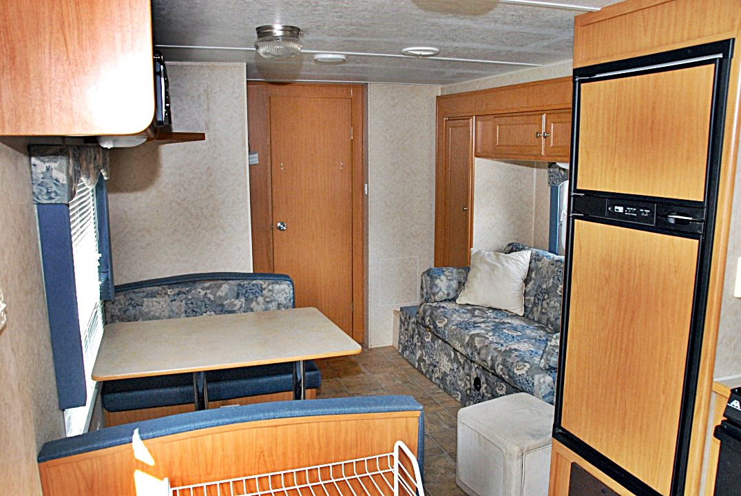 2005 Dutchmen Lite 28b Ssl Travel Trailer