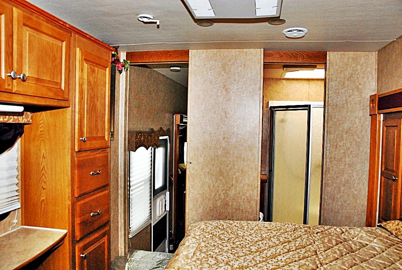 2007 Dutchmen Grand Junction 35tms Fifth Wheel